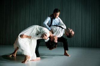 Danse, Compagnie La Vouivre, spectacle, enfants, Théâtre La Passerelle, Gap