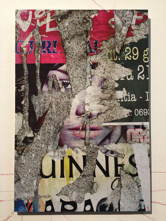 ©Franck Pourcel / Constellation des Femmes, les souvenirs de Pénélope, Tirana, Albanie, 2011