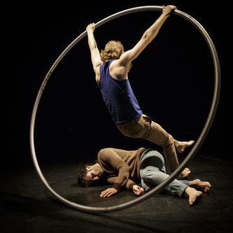 Cirque, Santa Madera, Théâtre La Passerelle