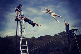 Festival Tous Dehors (Enfin)!, théâtre La Passerelle, cirque, Miss Molly, Festival des arts de la rue