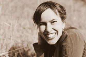 Sandra Schindler (Foto: Ruth Frobeen)