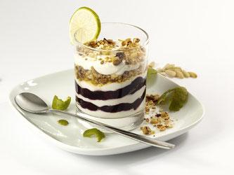 Nachtisch Joghurt