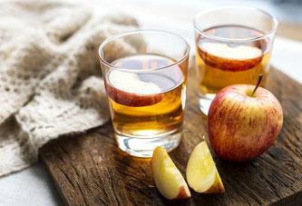 Apfelsaft Apfel