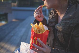 Pommes McDonalds