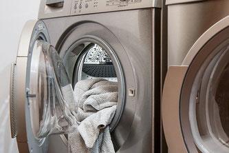 Waschmaschine Wärsche
