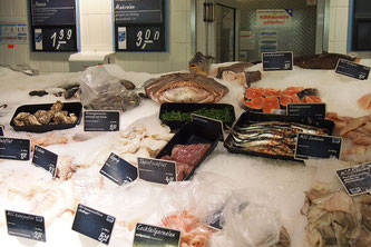 Fisch am Markt