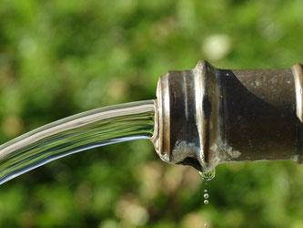 Trinkwasser Natur