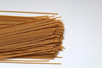 Spaghetti Vollkorn dunkel