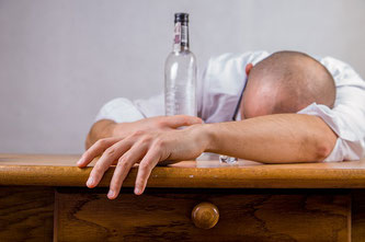 Alkohol Kater