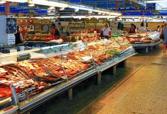 Markt Fisch
