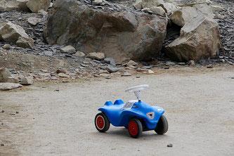 Spielzeug Buggy