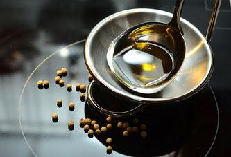Öl Zutat Küche