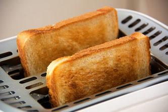 Toastbrot Toaster