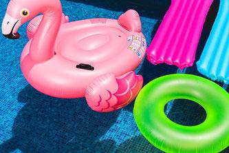 Wasser Spielzeug