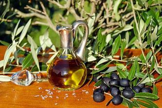 Oliven Olivenöl