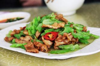 Speise chinesisch