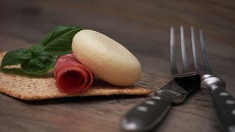 Wurst Käse Besteck