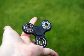 Fedget Spinner