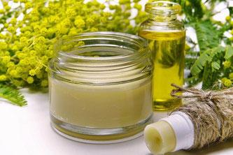 Kosmetik Natur Öl