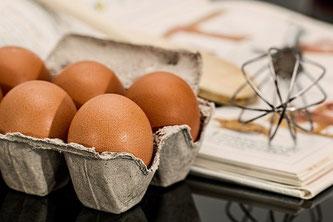 Eier Küche Schneebesen