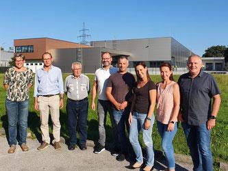 Vorstand Verein der Lebensmittelaufsicht OÖ