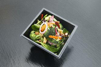 Salatcup
