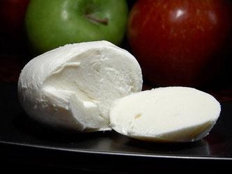 Mozarella Äpfel