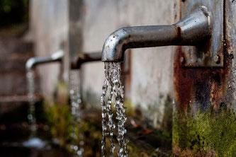 Trinkwasser Brunnen