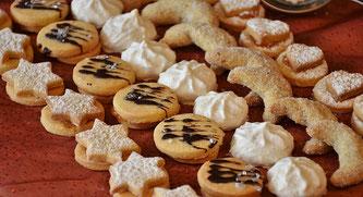 Kekse Weihnachten