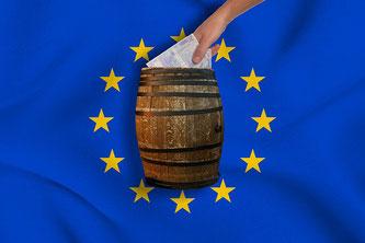 EU Geld Förderung