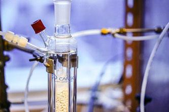Labor Chemie Glasgerät