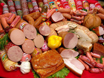 Fleischwaren