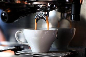 Kaffee Espresso Kaffeemaschine
