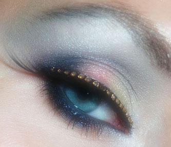 Auge Kosmetik