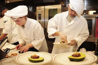 Köche Küche