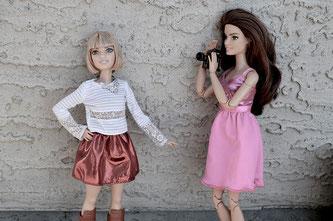 Puppen Mode