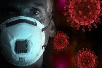 Maske Virus
