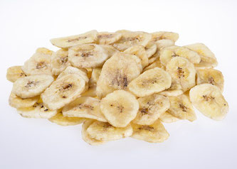 Bananenchips