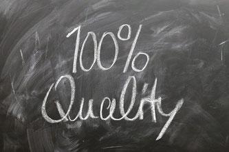 100% Qualität auf Tafel gemalt