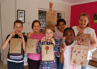 Chocolate party, chocolate making parties, Harpenden, St Albans, Hertfordshire, Abbots Langley, Hemel Hempstead, Bushey, Kings Langley, chocolate, kids party ideas