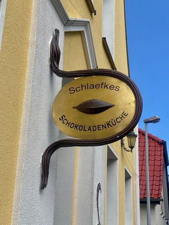 Bild: Schlaefkes Schokoladenküche