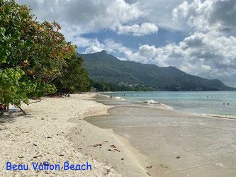 Bild: Beau Vallon Beach