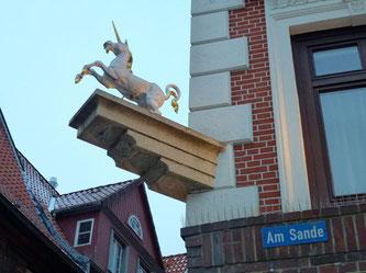 Bild: Einhorn-Apotheke
