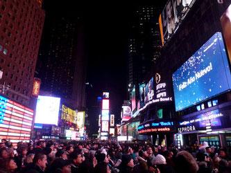 Bild: Time Square