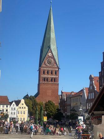 Bild: St. Johanniskirche