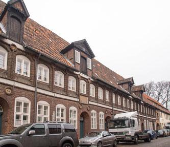 Bild: Reitende-Diener-Straße
