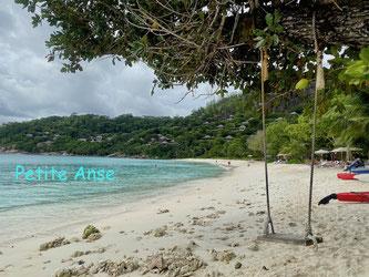 Bild: Petite Anse