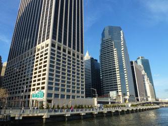 Bild: East River Pies and Bikeways