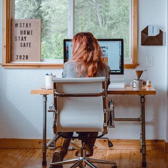 Home Office Tipps für Schüler und Teenager von Teenevent dem Erlebnisgeschenk Experten