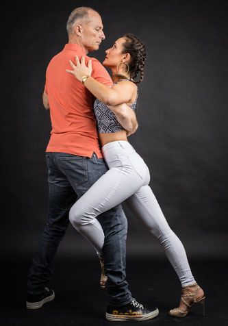Kizomba | Clarissa & Martin (Peru/Switzerland)